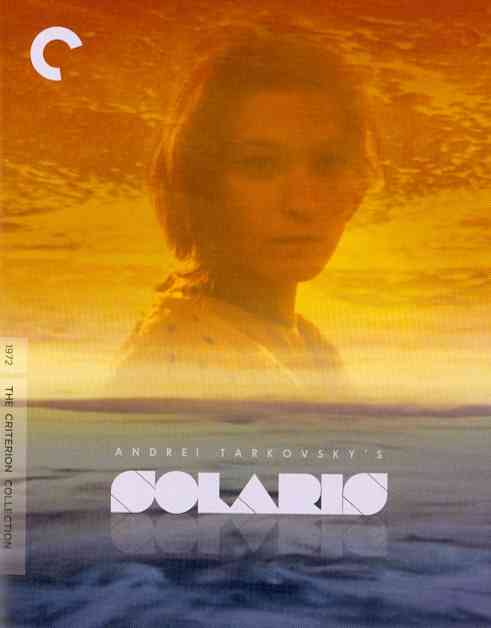 SOLARIS BY BONDARCHUK,NATALYA (Blu-Ray)