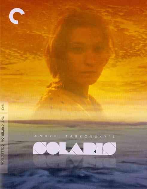 SOLARIS BY BONDARCHUK,NATALYA (Blu-Ray)