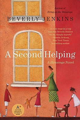 A Second Helping By Jenkins, Beverly